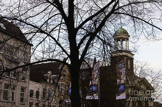 Pravine Chester - Utrecht