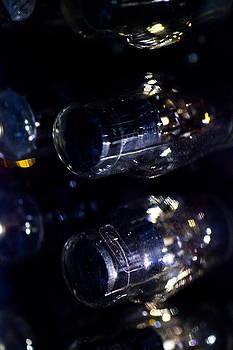 Vacuum Tube 006 by SFPhotoStore