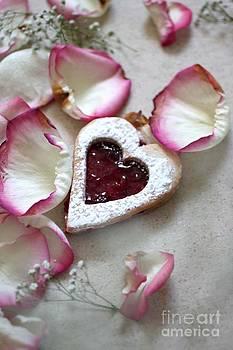 Valentine  by AR Annahita