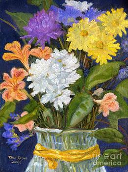 Valentine Bouquet by Rhett Regina Owings