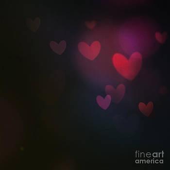 Mythja  Photography - Valentines background