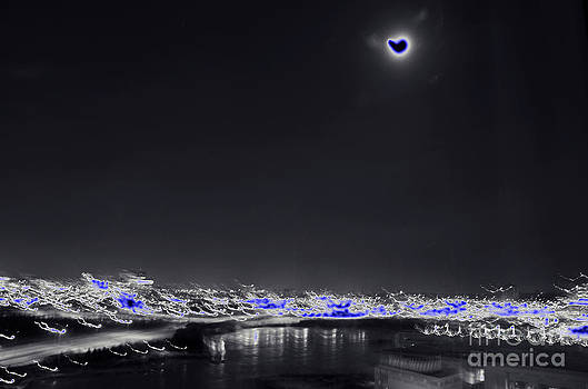 Andre Paquin - Valentins Moon