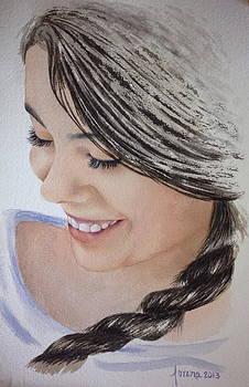 Valeria by Lorena Bishop