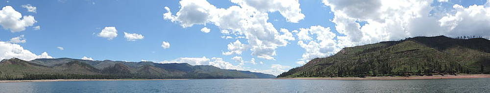 Vallecito by Darcy Lewis
