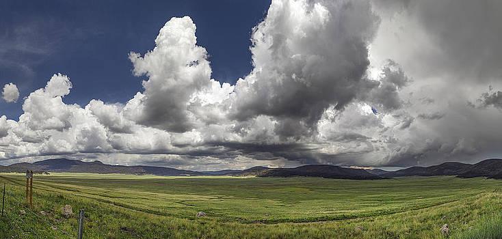Nathan Mccreery - Valles Caldera  New Mexico