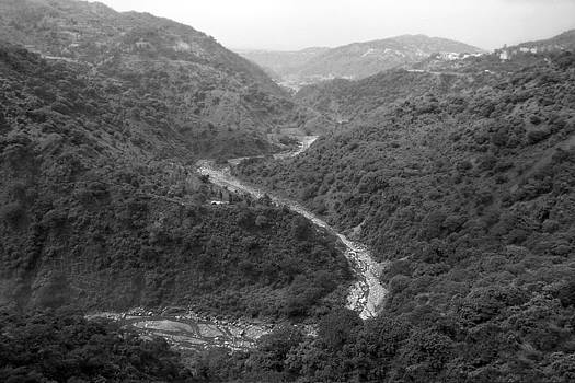 Devinder Sangha - Valley and Hills