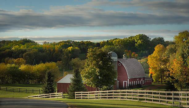 Melinda Martin - Valley Farm