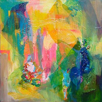 Tonya Schultz - Valley Glow