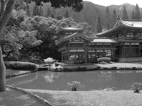 Valley of the Temples 4 by Elaine Haakenson