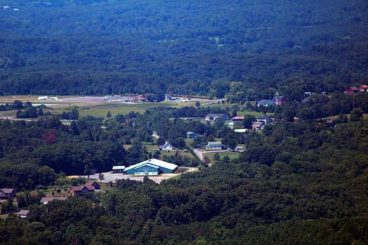 Valley View by Carolyn Ricks