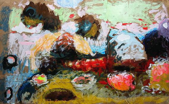 Valleyrocks by John Matthew