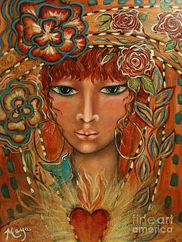 Valor by Maya Telford
