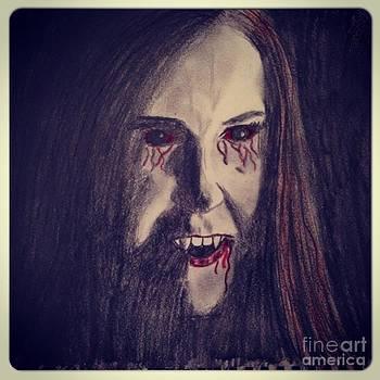 Vampire by Abiodun Bewaji