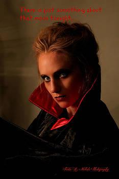 Vampire by Freda Nichols