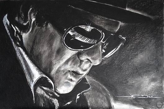 Eric Dee - Van Morrison -  Belfast Cowboy