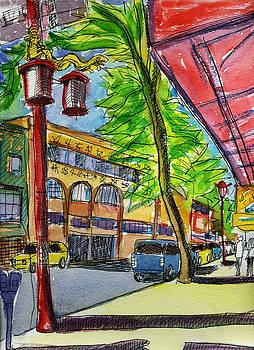 Allen Forrest - Vancouver Chinatown 3