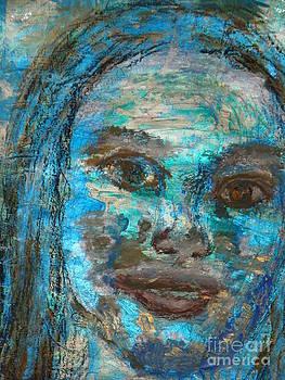 Vanessa by Fereshteh Stoecklein