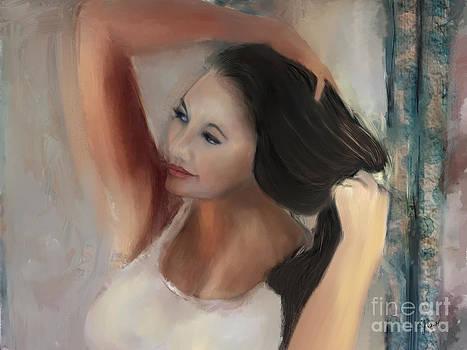 Vanessa by Sydne Archambault