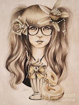 Vanilla by Sheena Pike