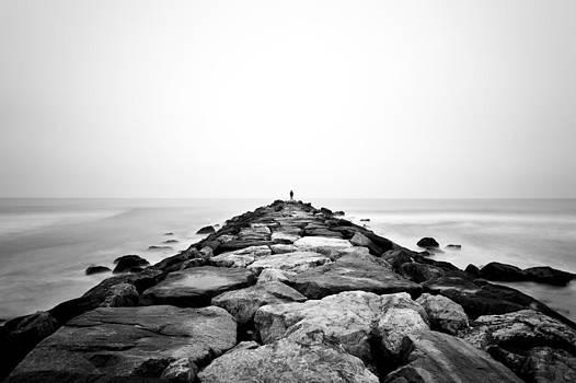 Vanishing Point by Tim Drivas