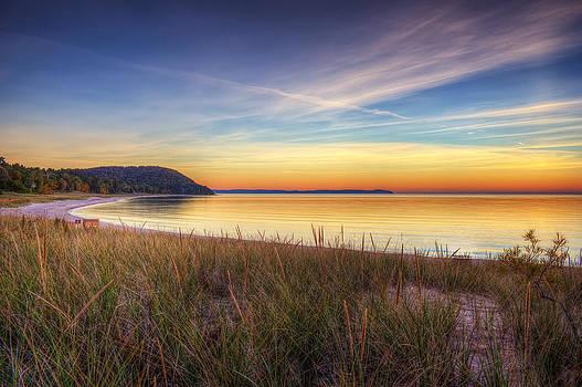 Van's Beach by Megan Noble