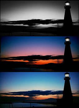 Variations of Lighthouse by Paul Szakacs