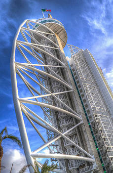 Alexandre Martins - Vasco da Gama Tower II