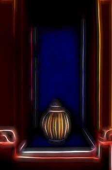 Vase of Dreams by William Horden