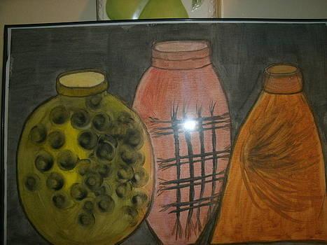 Vase3 by Ketina Winston