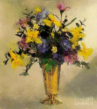 Scott B Bennett - Vases 13