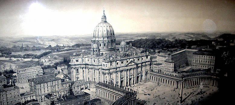 Marcello Cicchini - Vatican