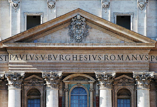 Ramunas Bruzas - Vatican