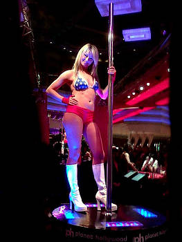 Vegas by Patricia Erwin