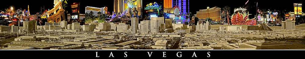 Vegas by Tazz Anderson