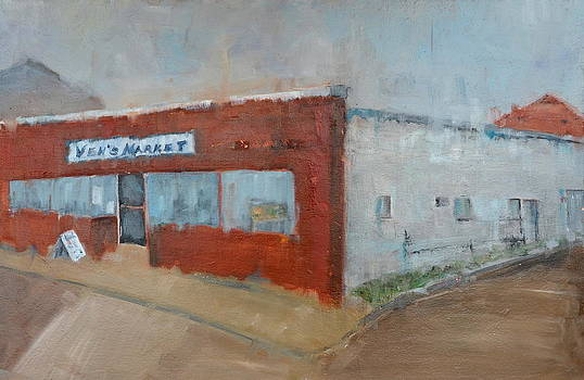 Veh's Market by Michael  Accorsi