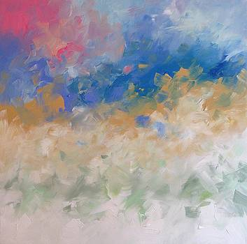 Velvet Sky by Linda Monfort