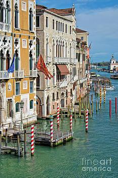 Delphimages Photo Creations - Venetian palaces