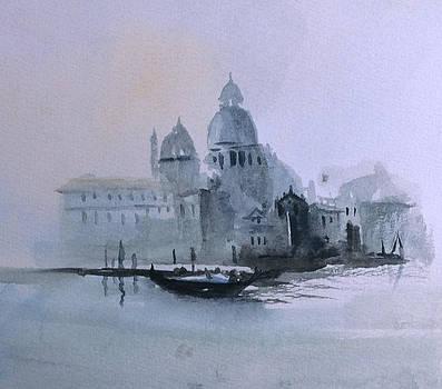 Venezia forever by Gianni Raineri