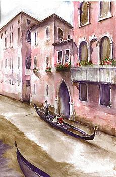 Venice 2 by Tania Vasylenko