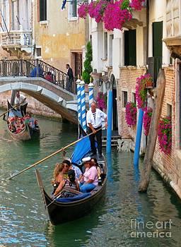 John Malone - Venice Canal