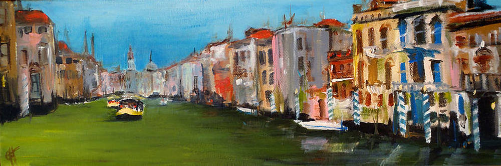 Venice by Cari Humphry