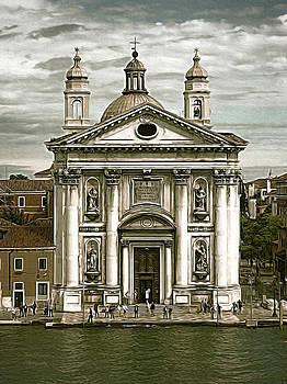 Julie Palencia - Venice City of Churches