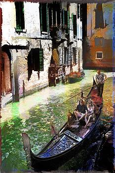 Venice Flair by Steven Boone