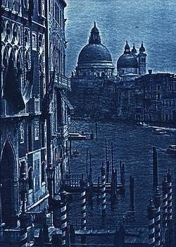 Susan Leake - Venice Grand Canal