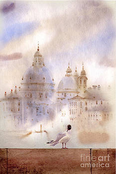 Venice II by Svetlana and Sabir Gadghievs