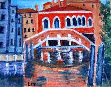 Venice Impressions by Lia  Marsman