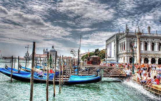 Venice  by Ines Bolasini