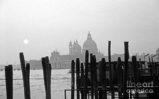 Venice Italy by Scott Shaw