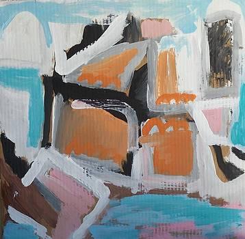 Venice by Jay Manne-Crusoe