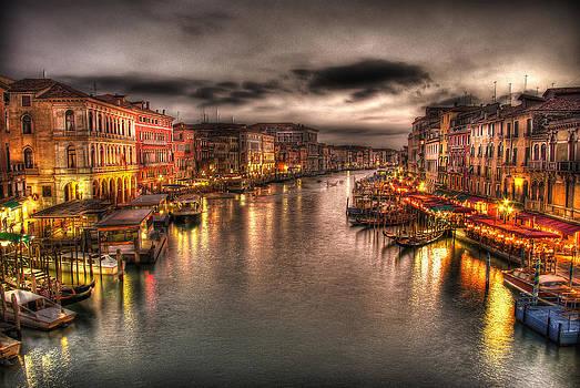 Kaveh H - Venice
